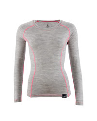 Merino Ladies' Long-Sleeved Top