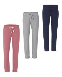 Ladies' Lounge Trousers