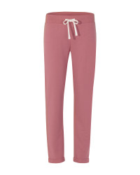 Ladies' Lounge Trousers - Coral