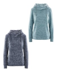 Crane Ladies' Micro Fleece