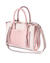 Ladies' Mini Tote Bag - Pink