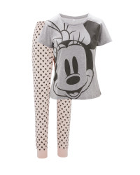 Ladies' Minnie Mouse Pyjamas