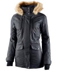 Ladies' Parka Jacket