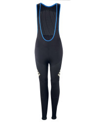 Ladies' Performance Bib Tights