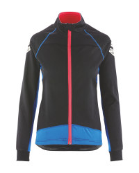 Ladies' Performance Cycling Jacket