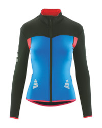 Ladies' Performance Cycling Jersey