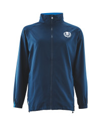 Ladies' Rugby Rain Jacket Scotland