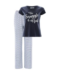 Avenue Ladies' Snuggle Pyjamas