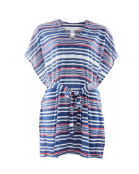Avenue Ladies' Stripe Beach Dress