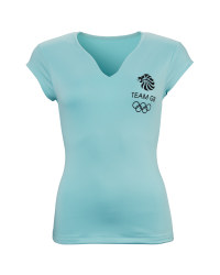 Ladies' Tennis Team GB  T-Shirt