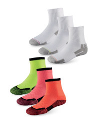 Ladies' Tennis Socks