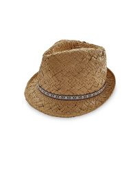 Ladies' Trilby Hat