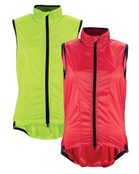 Ladies' Ultra Light Cycling Gilet