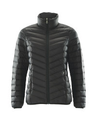 Ladies' Ultralight Padded Jacket