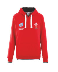 Ladies' Wales Rugby Hoody