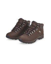 Crane Ladies' Walking Boots