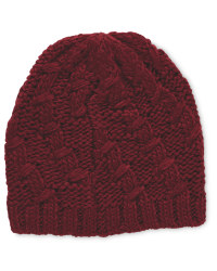 Avenue Ladies Beaded Beanie