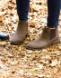 Ladies Brown Chelsea Boots