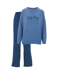 Ladies' Lazy Days Pyjamas