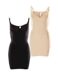 Avenue Ladies Shapewear Slip