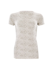 Avenue Thermal Short Sleeve T-Shirt - AOP