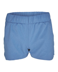 Ladies' Blue Performance Shorts