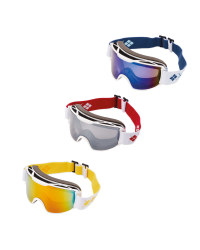 Crane Ladies Ski & Snowboard Goggles