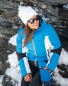 Ladies' Inoc Ski Jacket