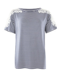 Avenue Ladies Stripe Top