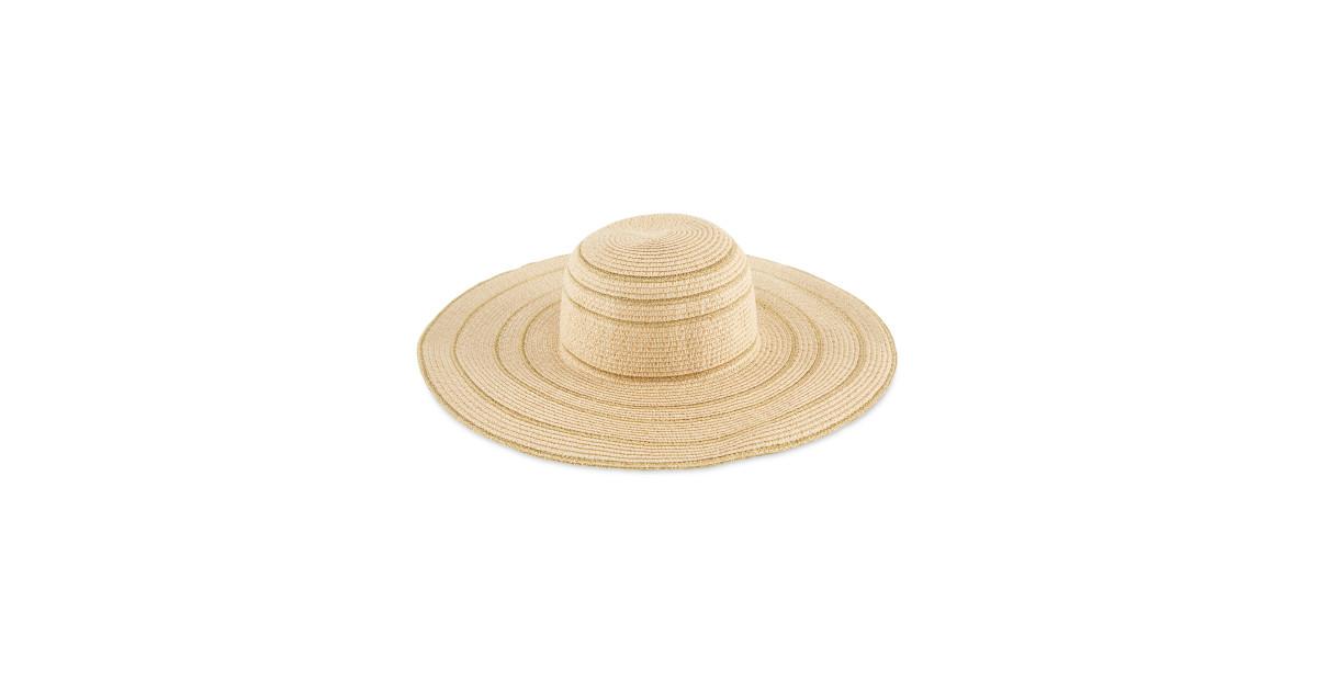 ae42d176b03905 Avenue Ladies' Wide Summer Hat - ALDI UK