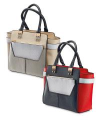 Avenue Ladies' Tote Handbag