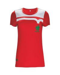 UEFA Ladies' Wales Fan Shirt