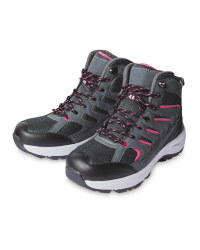 Ladies' Crane Walking Boots