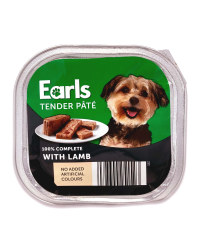 Lamb Dog Food
