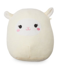 Easter Squishmallows Lamb
