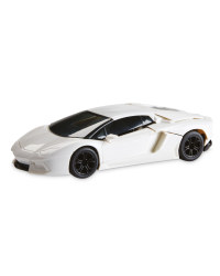 Lamborghini Quickbuild Set