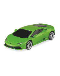 Lamborghini Touch And Go Die Cast