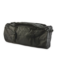 Crane Large Duffle Bag - Black