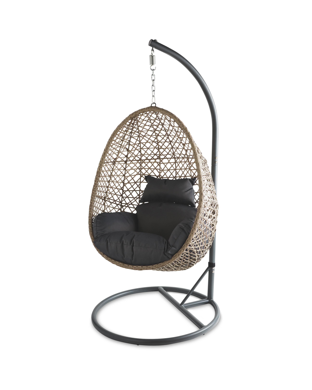 Hanging Egg Chair Aldi Uk