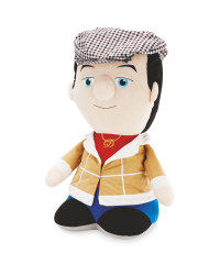Large Only Fools and Horses Plush