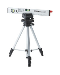 Workzone Laser Level with Tripod