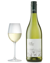 Leaf Plucker Sauvignon Blanc