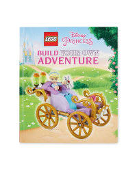Lego Disney Princess Build Your Own