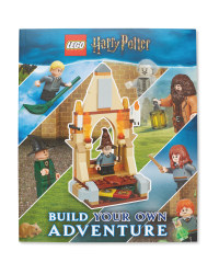 Lego Harry Potter Build Your Own