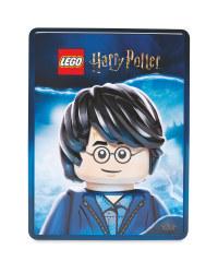 Lego Harry Potter Children's Tin
