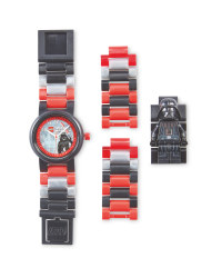 Lego Darth Vader Childrens' Watch