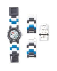 Lego Stormtrooper Childrens' Watch