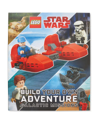 Lego Star Wars Build Your Own