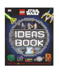 Lego Star Wars Craft Book