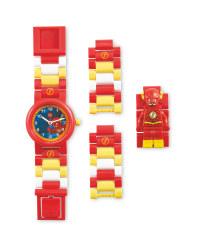 Lego The Flash Childrens' Watch